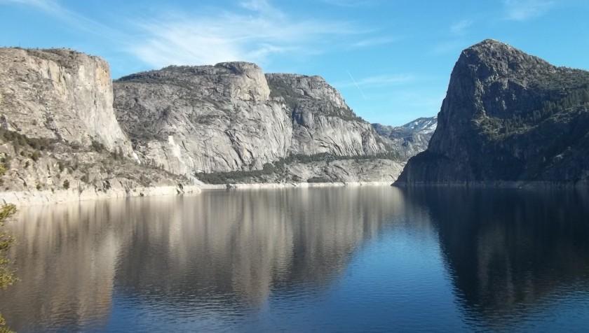 Yosemite Blog 1