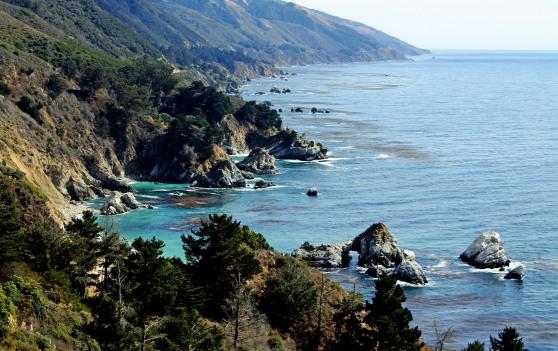 Big Sur Location 2