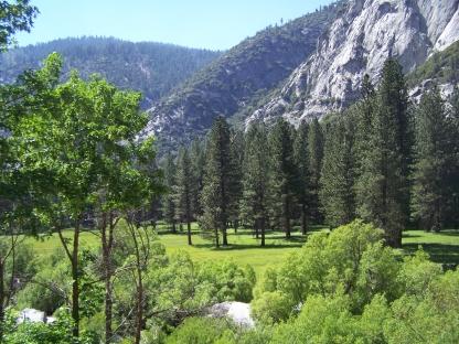 Kings Canyon NP 5