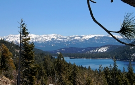 Lake Tahoe 2
