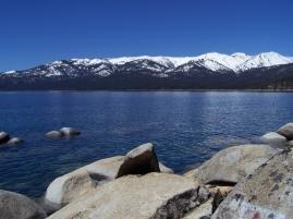 Lake Tahoe 4