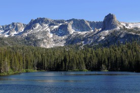 Mammoth Lakes 3