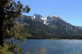 Mammoth Lakes 5