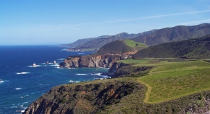Big Sur Vista 1