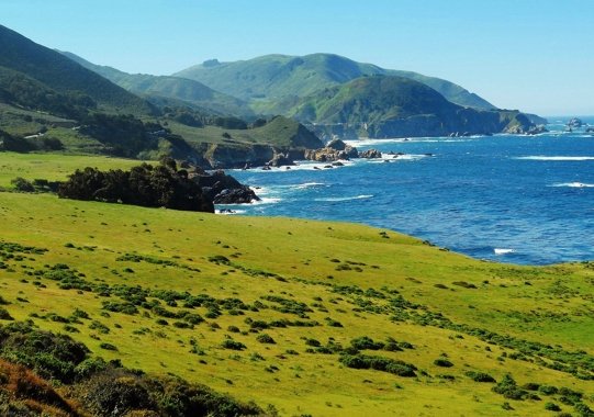 Big Sur Vista 3