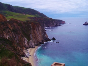 Big Sur Vista 4