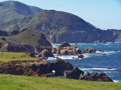 Big Sur Vista 5